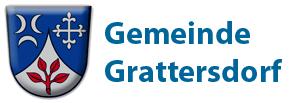 Gemeinde Grattersdorf Logo